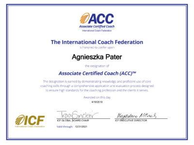 ICF ACC-1